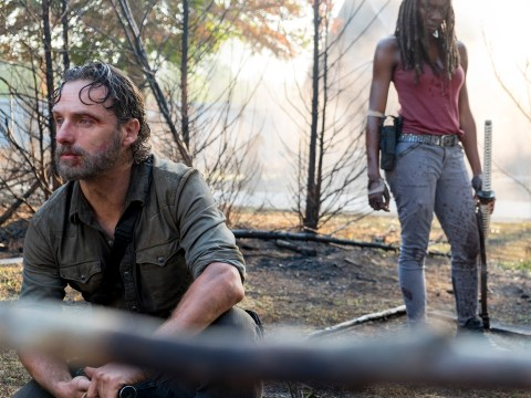 The Walking Dead season 8 episode 10 review: Great strides in the right direction
