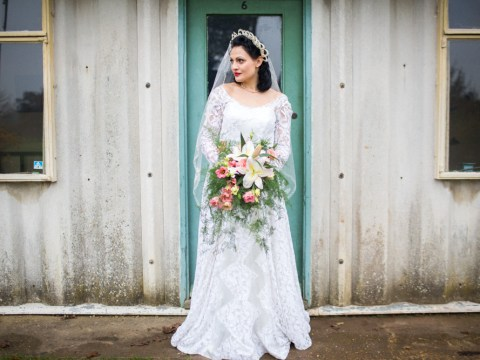5 steps to choosing your perfect vintage wedding dress