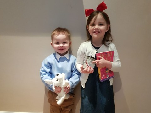 World Book Day 2018: The best costumes from children and adults