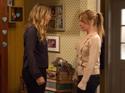 Emmerdale spoilers: Michelle Hardwick reveals Vanessa falls more in love with Charity after tragic child abuse secret