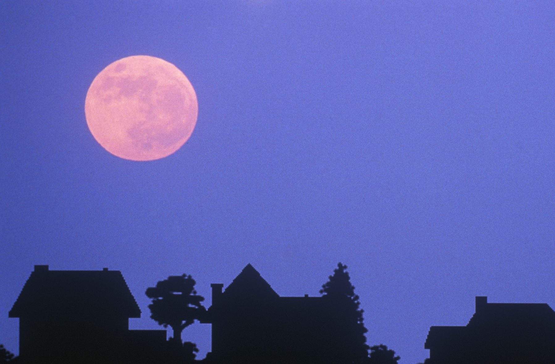 When to see this week's Pink Moon and how to get the best photo