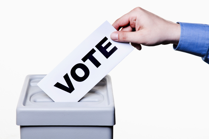 When are the local elections 2018 – date, how to register to vote and how to apply for postal vote