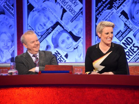 Have I Got News For You cast, time and who is on tonight's show