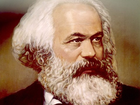 What is a Marxist?