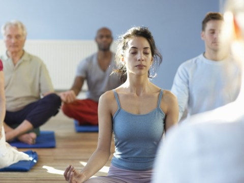 Lululemon and Psycle London are offering free yoga classes for Londoners