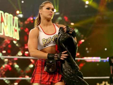Wrestlemania 34 results: Ronda Rousey and Daniel Bryan impress, while Roman Reigns fails