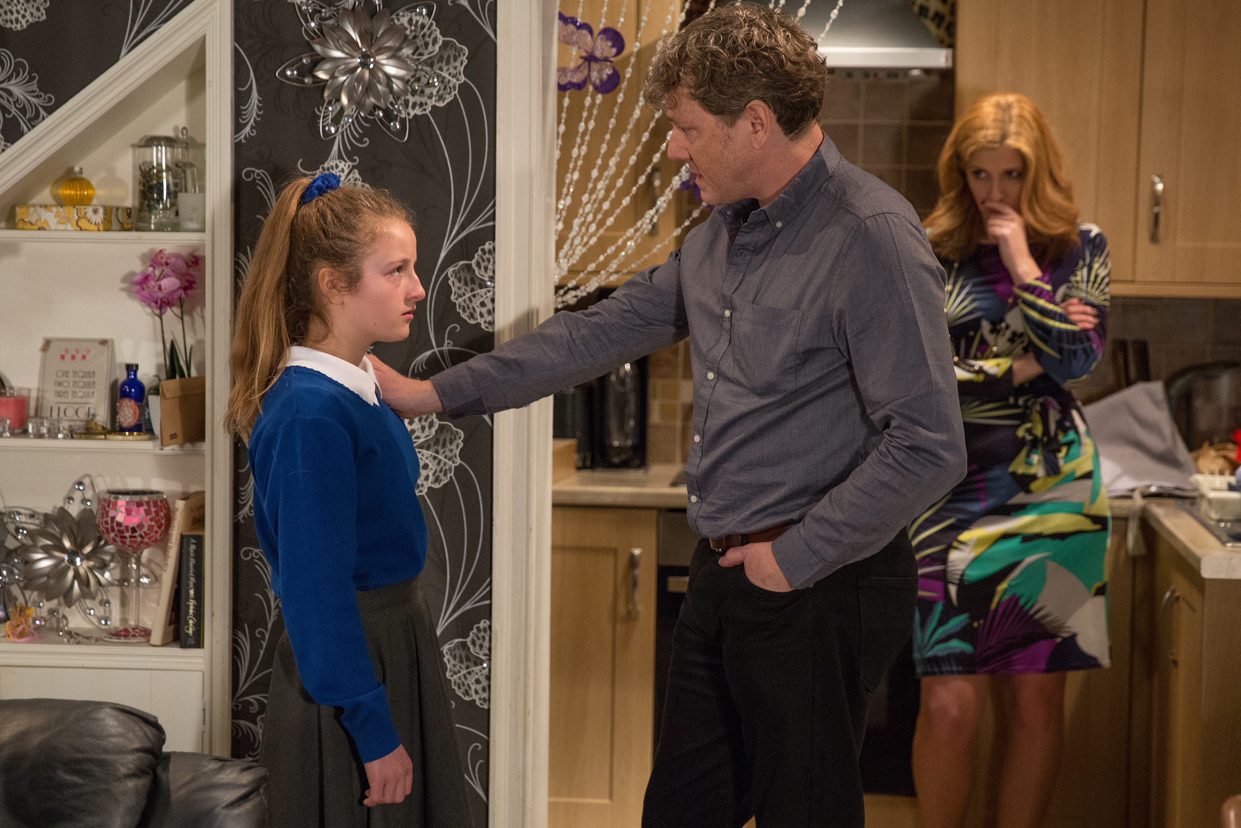 Emmerdale spoilers: Double exit as Daz and Amelia Spencer leave for good?