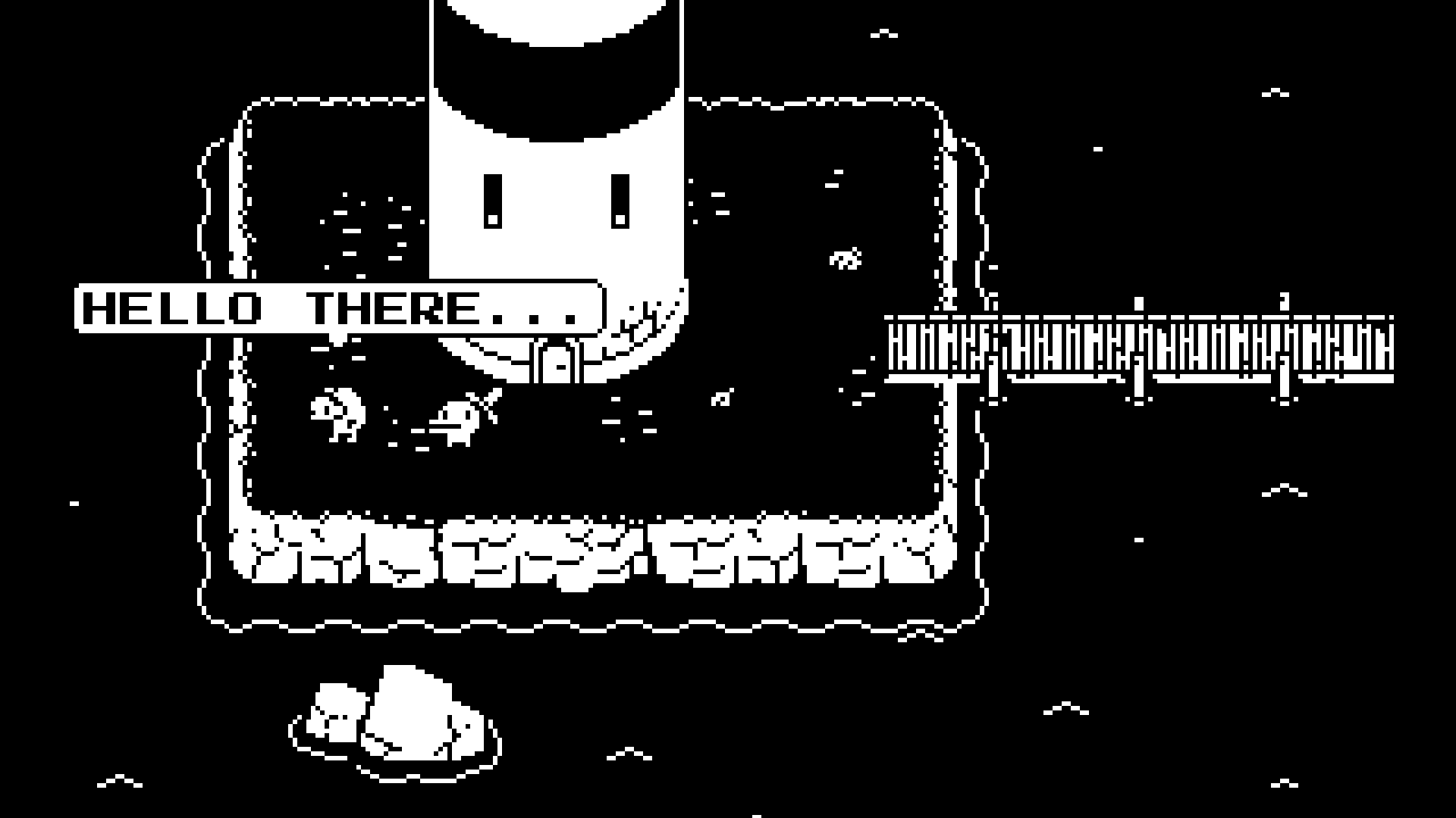 Minit (PS4) - it only takes a minute girl; to fall in love!
