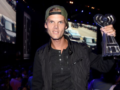 Avicii's body 'to return to Sweden' after shock death as police sources say 'no criminal suspicion'