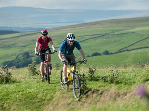 Tour de Yorkshire: 10 of the best cycling routes in the county