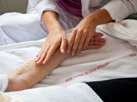 What is palliative care and what does end of life care involve?
