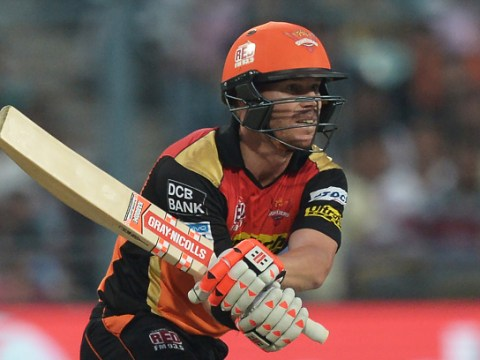 Sunrisers Hyderabad v Rajasthan Royals betting preview: Can Kane Williamson and Alex Hales fill David Warner's void?