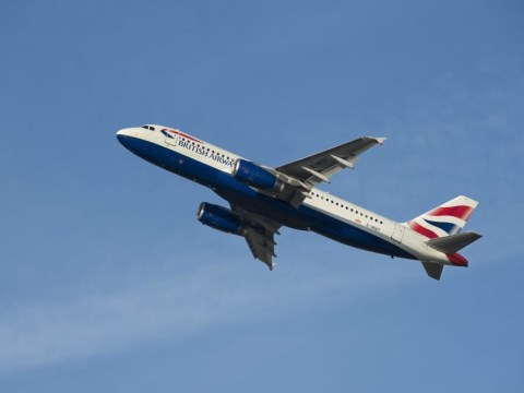 British Airways launches long haul flights to America for £175