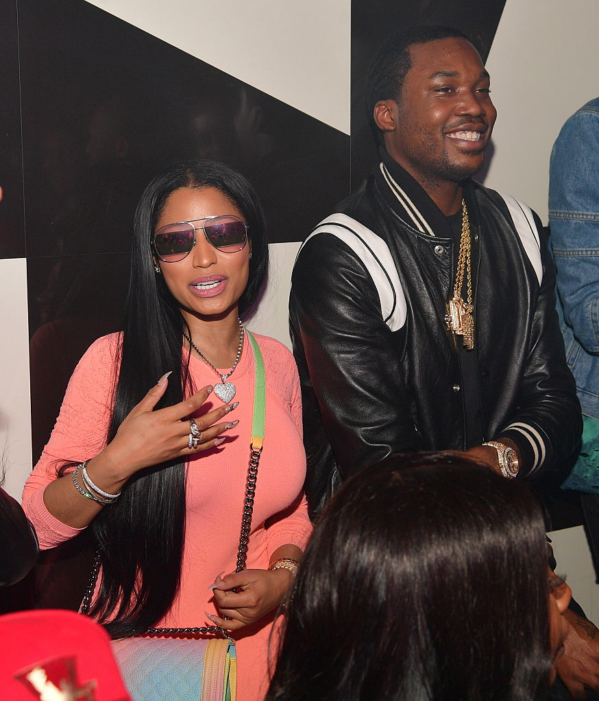 Is nicki minaj dating drake 2020 instagram