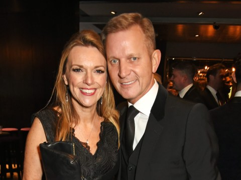 Who is Jeremy Kyle engaged to? What we know about Vicky Burton