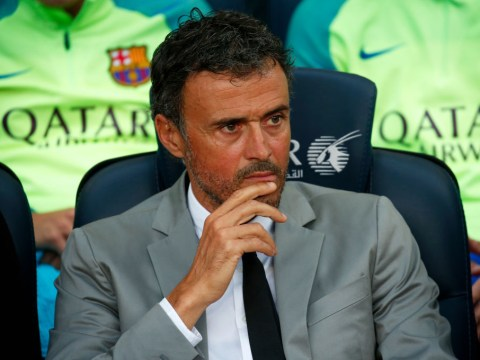 Luis Enrique tells Arsenal his demands as Gunners prepare to break wage structure