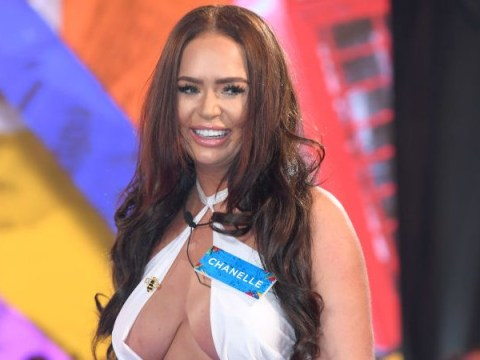 Man accidentally sends dirty talk to Big Brother's Chanelle McCleary – and it's painfully cringey