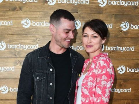 Matt Willis burned the pictures from his wedding to Emma Willis
