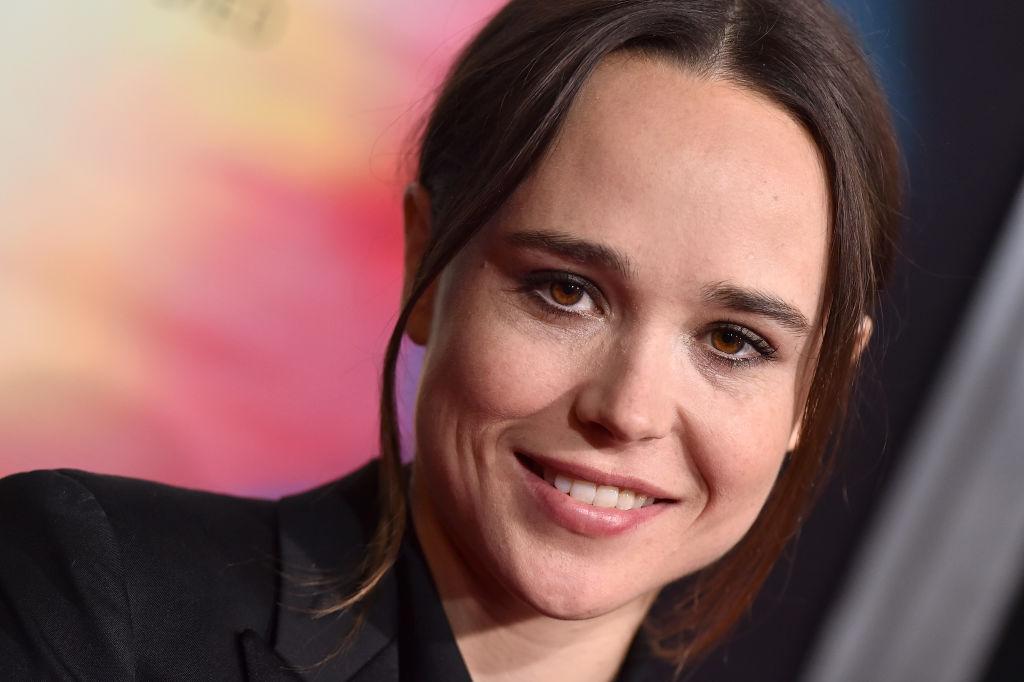 Ellen Page joins cast of Netflix's Tales of the City reboot