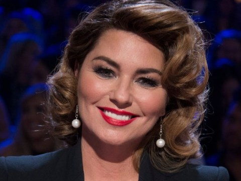 How old is Shania Twain, who is her husband and what were her Donald Trump comments?