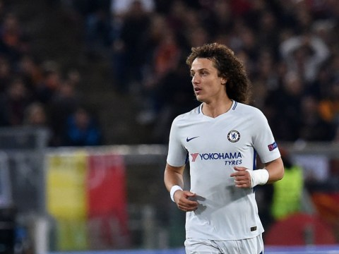 David Luiz set for big decision on future with former Chelsea chief ready to strike