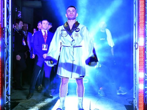Carl Frampton says Eddie Hearn has done 'disservice' to boxing with Amir Khan fight timing