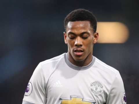 Manchester United keen to keep Anthony Martial unless he hands in transfer request
