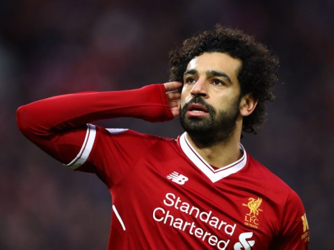 Mohamed Salah equals Shearer, Ronaldo & Suarez's Premier League goal record