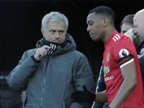 Why Mourinho has made Martial third-choice behind Sanchez & Rashford