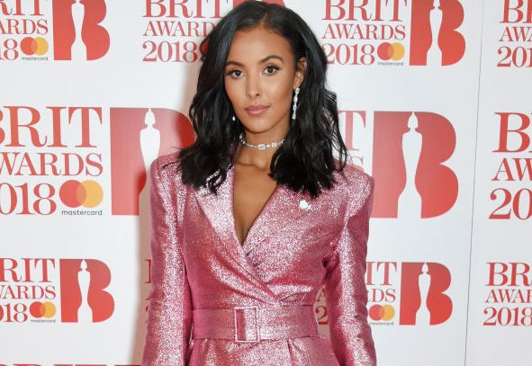 Maya Jama issues apology for 'dark skin b******' tweet: 'It's not ok'