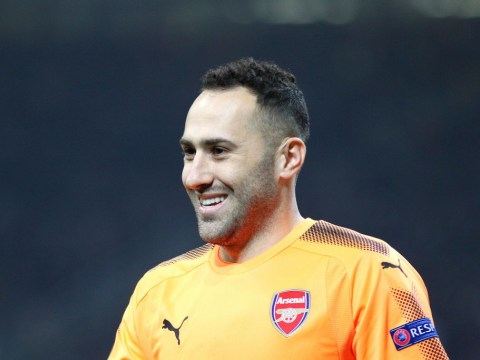 Arsene Wenger explains why David Ospina starts for Arsenal against Atletico Madrid