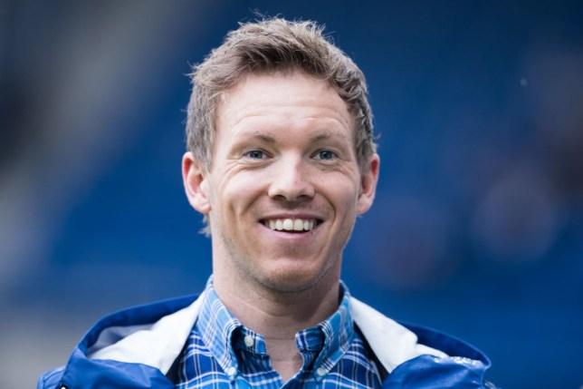 Bestätigt: Julian Nagelsmann ab 2019 Trainer bei RB Leipzig  |Julian Nagelsmann