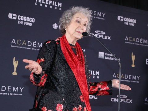 Margaret Atwood has bizarre theory 9/11 terrorists used Star Wars as inspiration