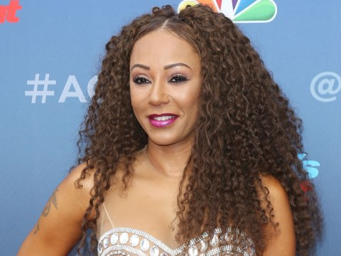 Mel B 'struggling financially' as she's hit with tax bill for hundreds of thousands of dollars