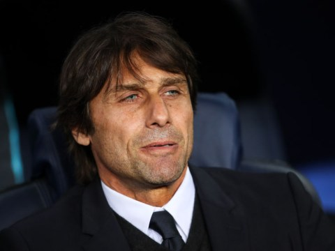 Chelsea should sell 'four or five players' instead of sacking Antonio Conte, insists Marcel Desailly