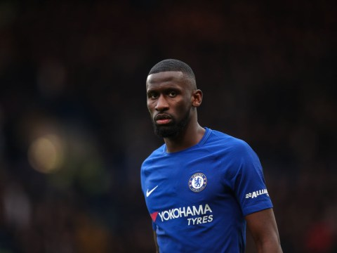 Antonio Rudiger slams Chelsea team-mates after West Ham draw
