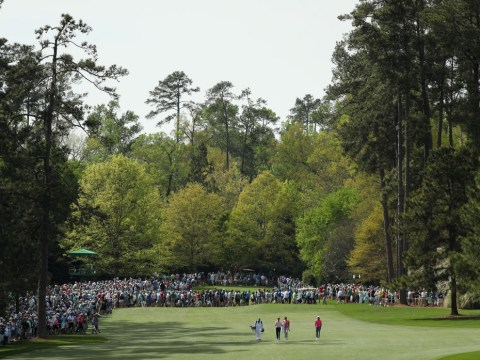 The Masters 2018 odds, field, when tee times are announced, TV channel, stream and schedule