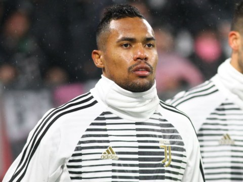 Juventus set asking price for Manchester United to sign Alex Sandro