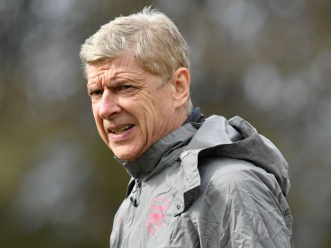 Arsene Wenger weighing up deal to sign Fulham star Ryan Fredericks on a free transfer
