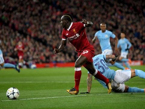 Sadio Mane destroys Nicolas Otamendi with stunning skill in Liverpool's win over Manchester City