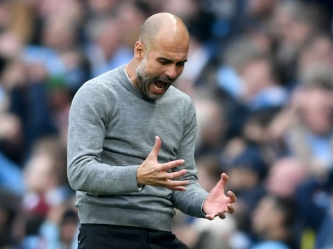 Fernandinho reveals how Pep Guardiola has reacted to Liverpool and Man Utd defeats