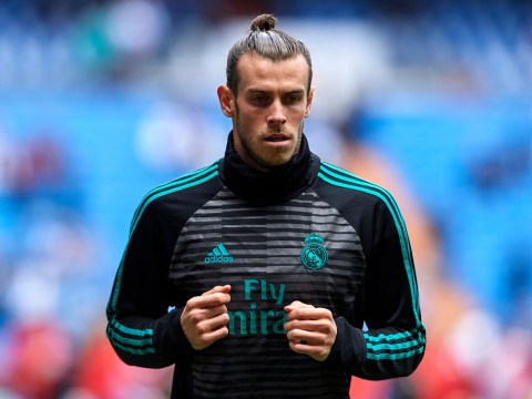 Gareth Bale's agent breaks silence amid Manchester United transfer speculation