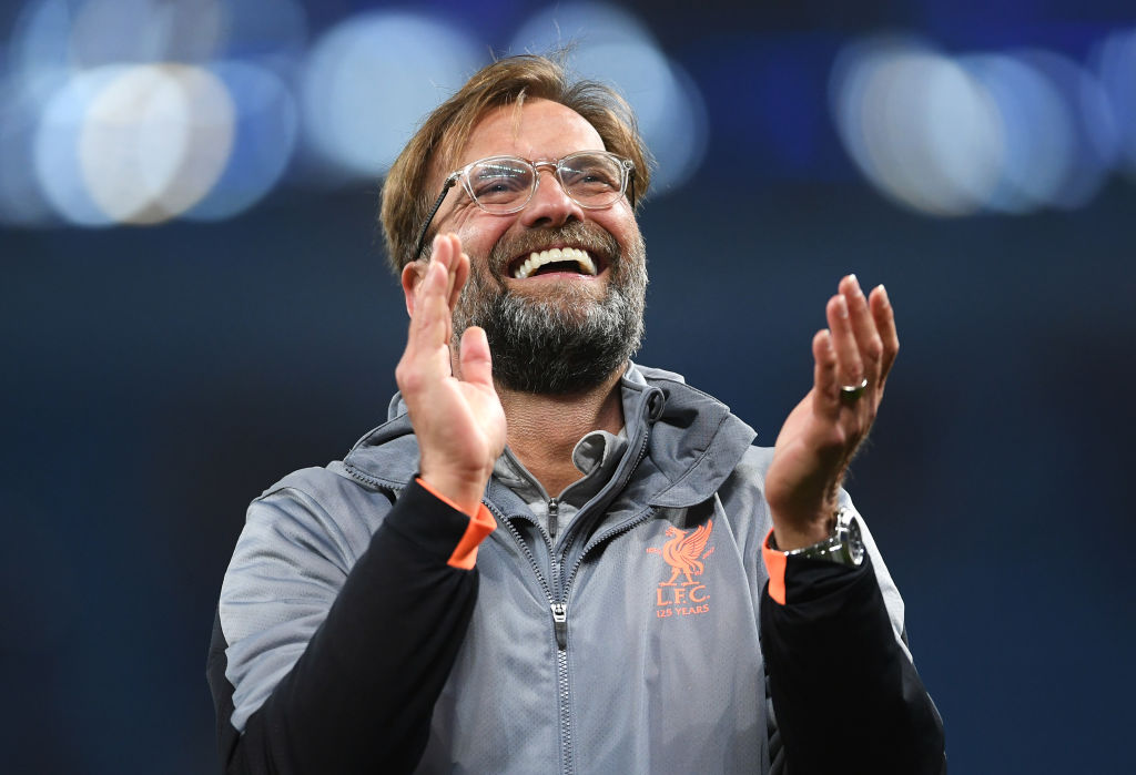 Liverpool and Tottenham to receive payment from Manchester City title win