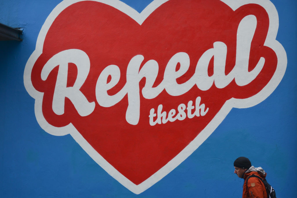 What does 'repeal the 8th' mean? The Irish abortion referendum explained