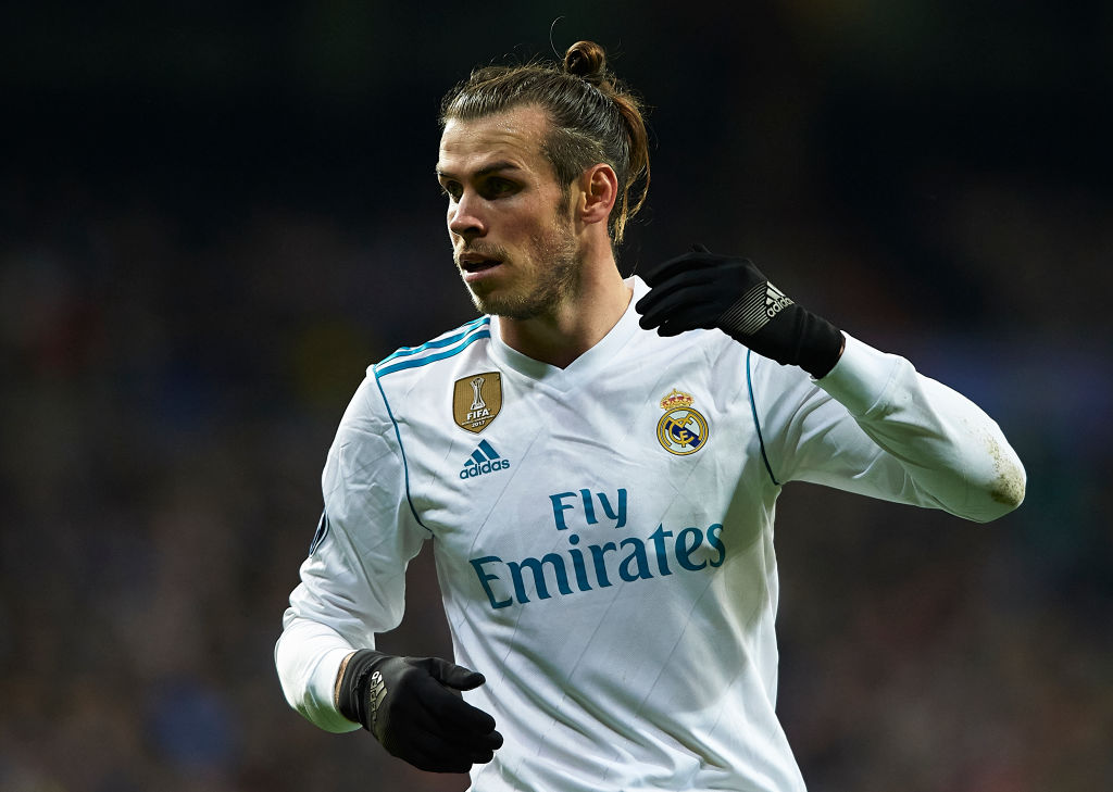 Rio Ferdinand backs Manchester United move for Real Madrid misfit Gareth Bale