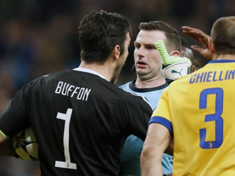Gianluigi Buffon defends his Champions League meltdown following Gary Lineker criticism