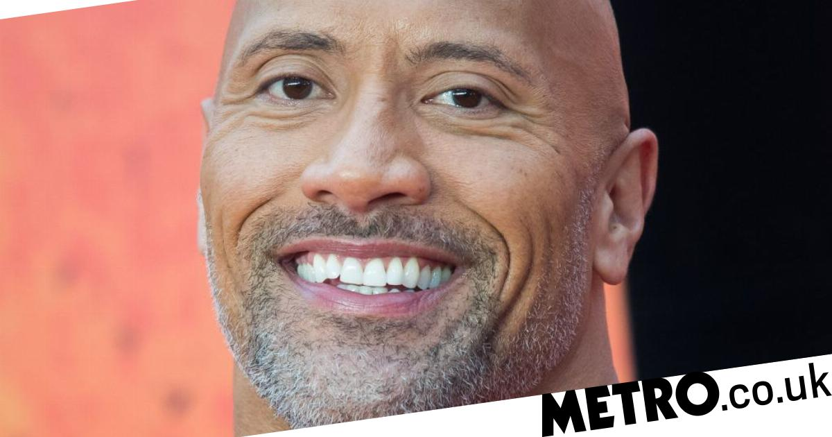how old is the rock