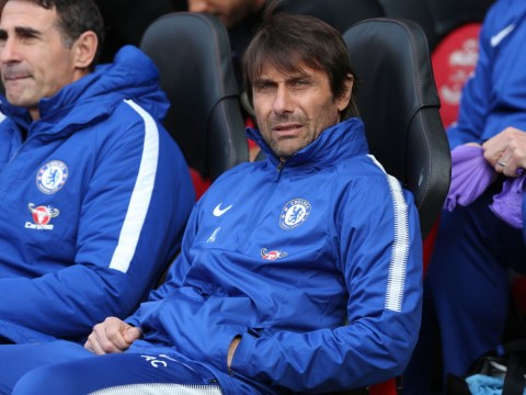 Antonio Conte 'waiting' to be sacked by Chelsea, says former Blues captain Dennis Wise
