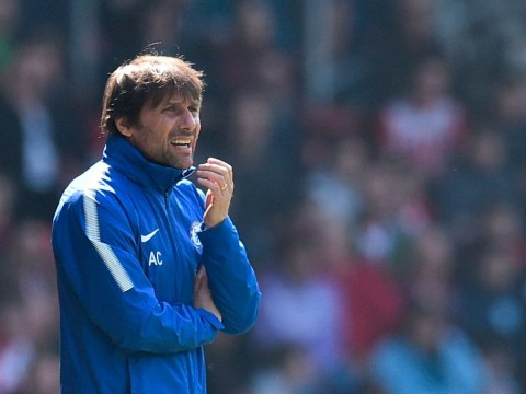Antonio Conte speaks out on potentially replacing Unai Emery at PSG