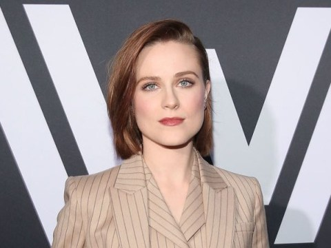 Evan Rachel Wood age, son and relationships including Marilyn Manson as Westworld returns